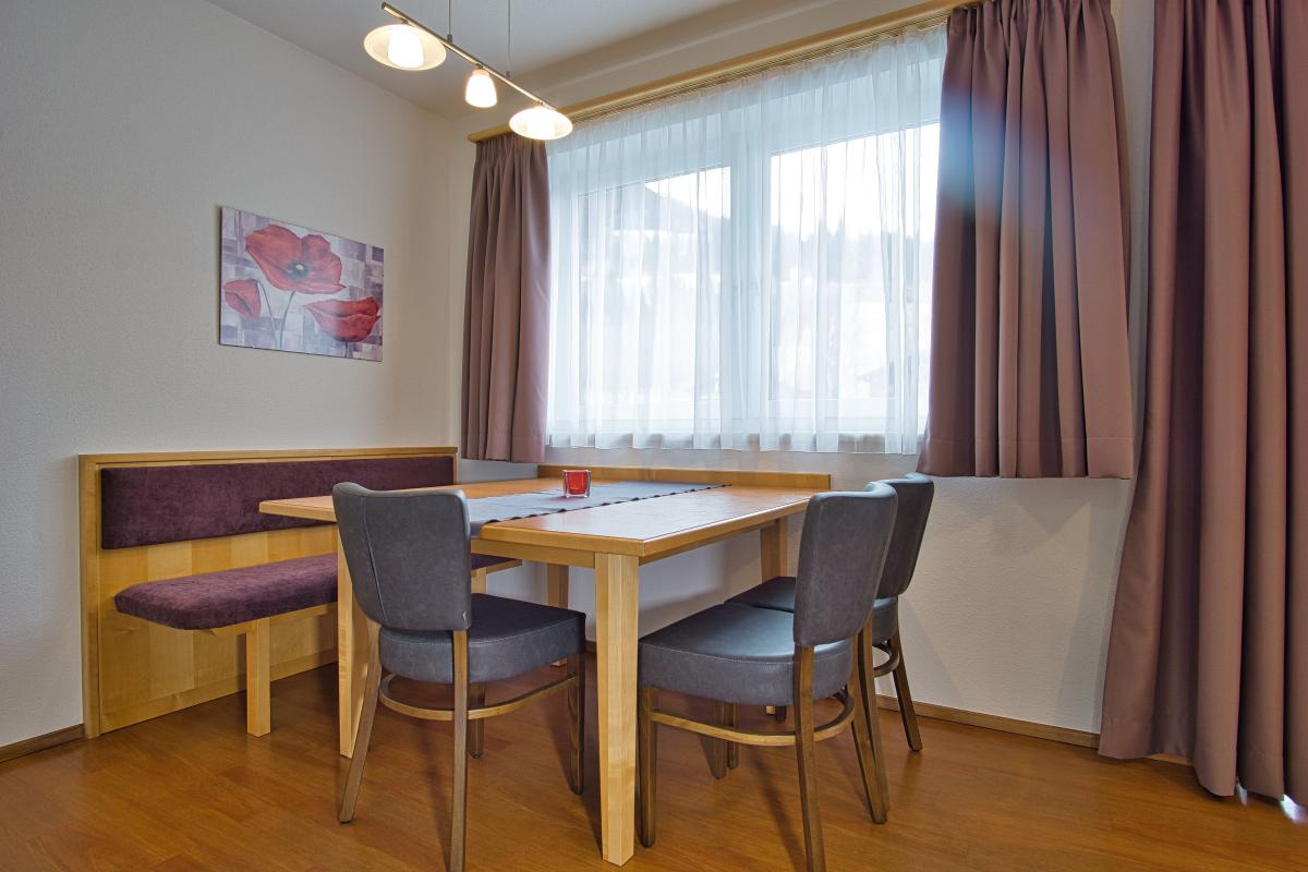 Holiday apartment Appartmenthaus Dahoam