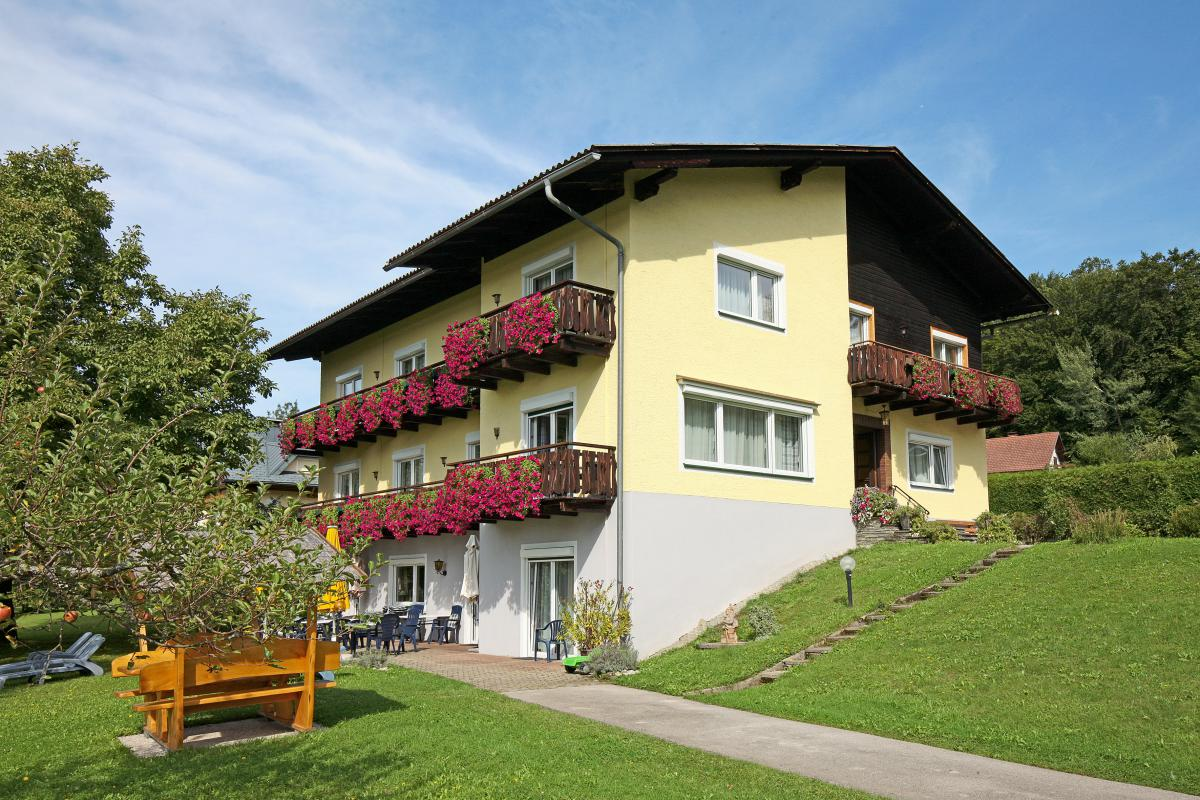 Pension Pension Sonnengrund