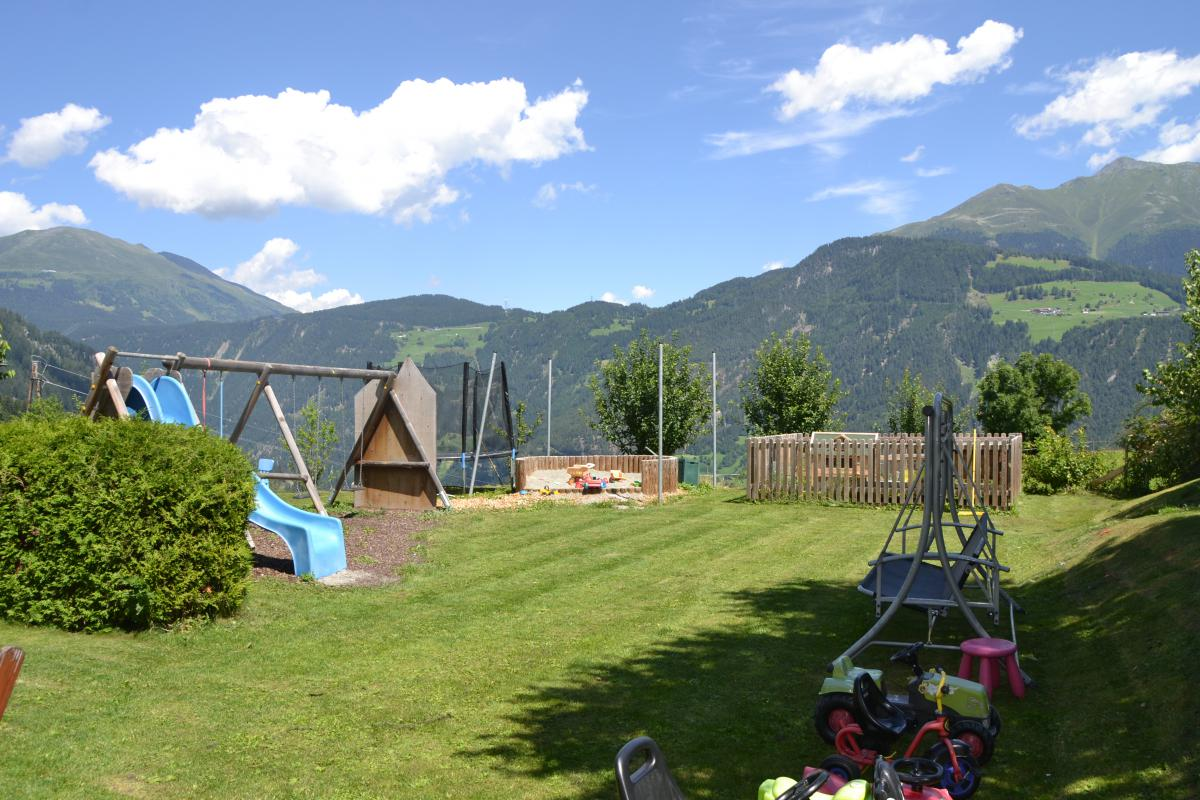 Appartements Am Burgsee cursos de alpinismo