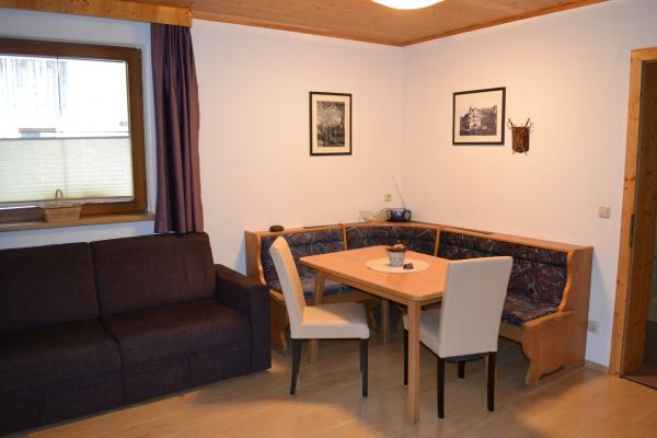 Appartements Am Burgsee 3