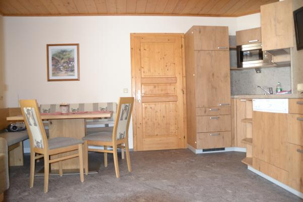 Appartements Am Burgsee sauna