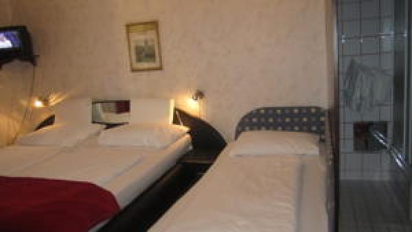 Bed & Breakfast Wien
