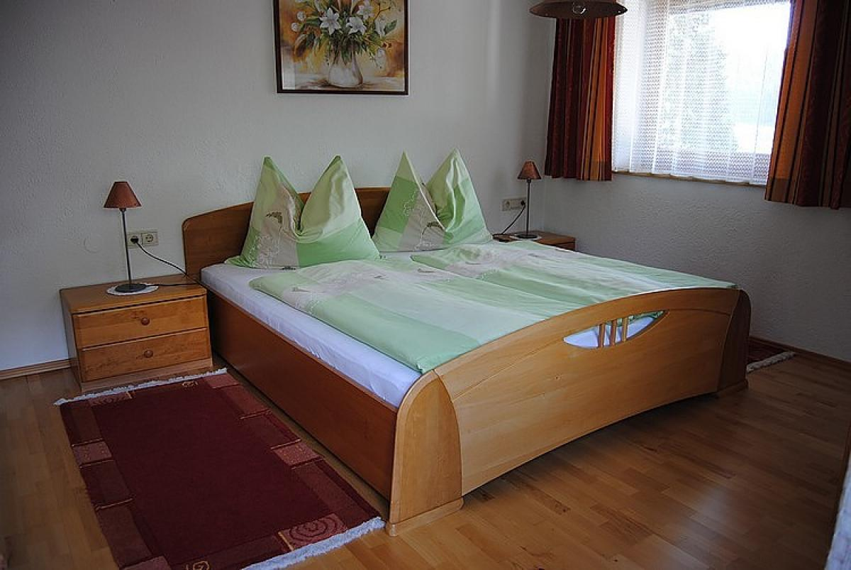 Appartements Alpin Whirlpool