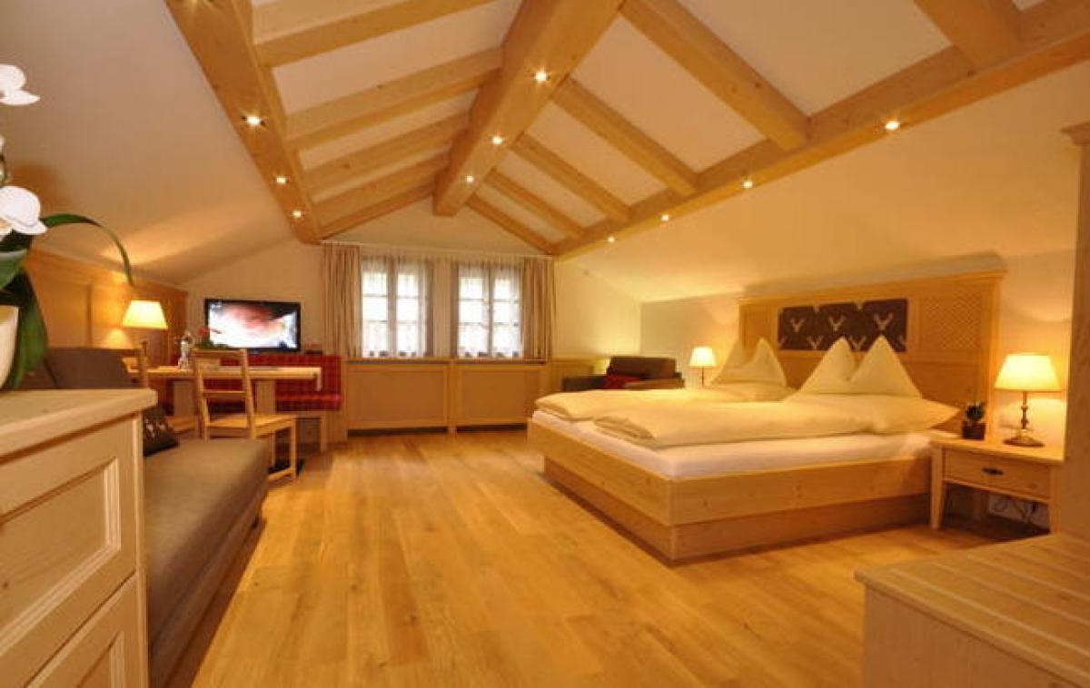 Landhaus Sonne Hotel Vorarlberg Brand > Bludenz > Vorarlberg ...