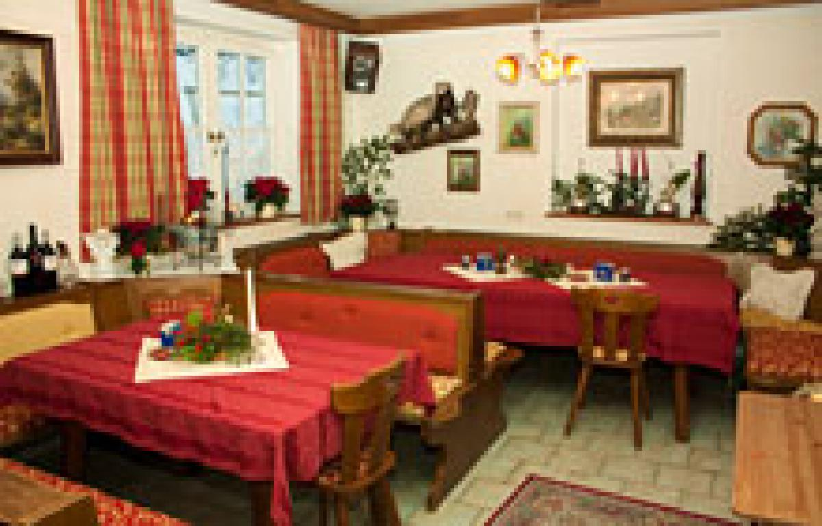Bed & Breakfast Bachseitenhof Pension