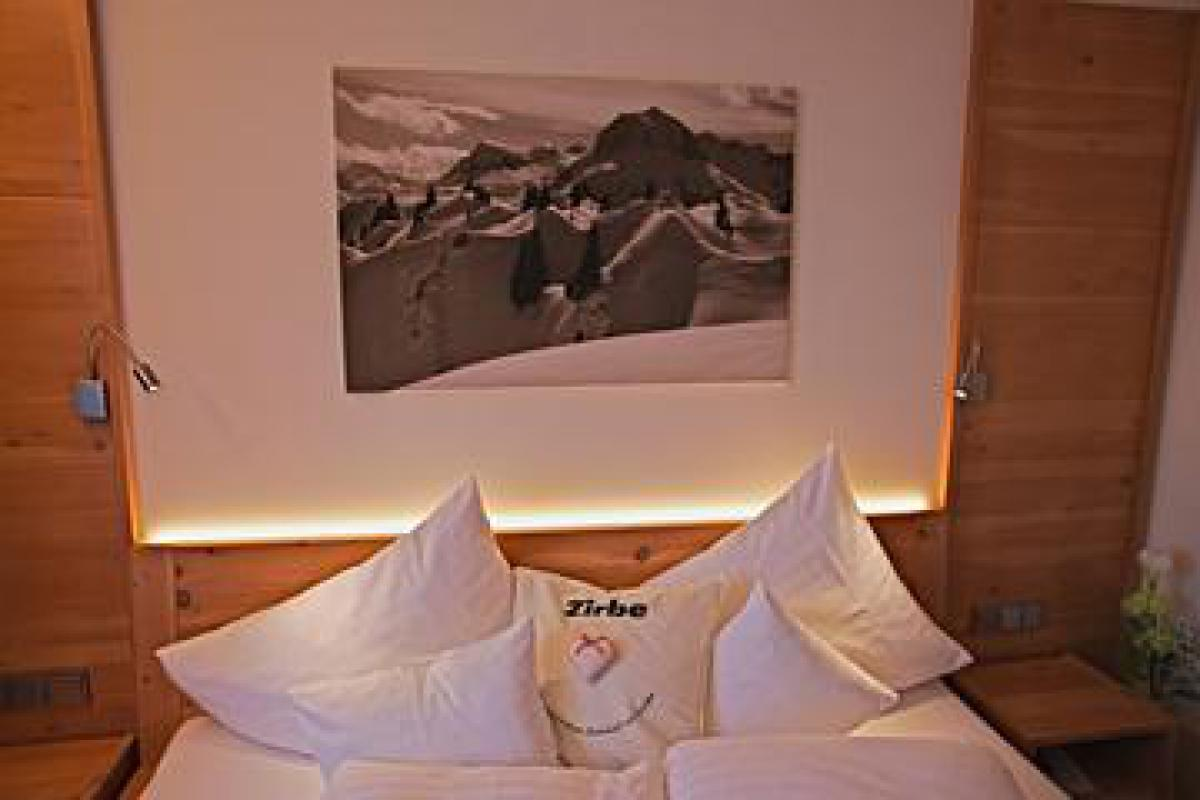 Bed & Breakfast Pension Walserheim
