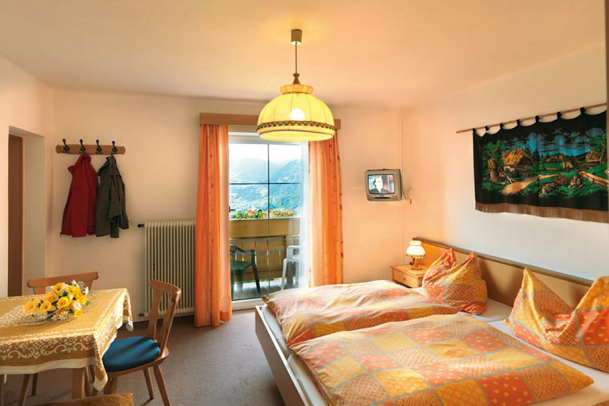 Hotelpension Sternhof 3