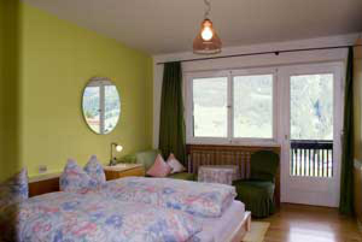 Holiday home (bungalow) Vorarlberg