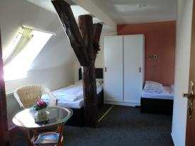 Pension Oelke Bed & Breakfast