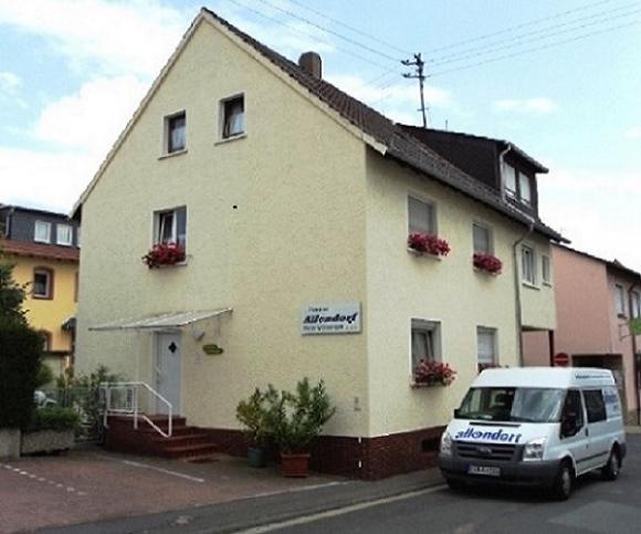 Pension Allendorf Rheingau