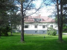 Jokikeskus Oy Lapin lääni