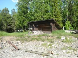 Jokikeskus Oy meri-lappi