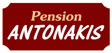 Pension  Antonakis (info: 1st floor Mrs. Diamantenia)