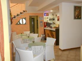 HOTEL VEVEY Viale Marchetti n° 9
