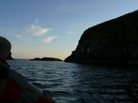 Eidet Sjøcamp Straumsjøen
