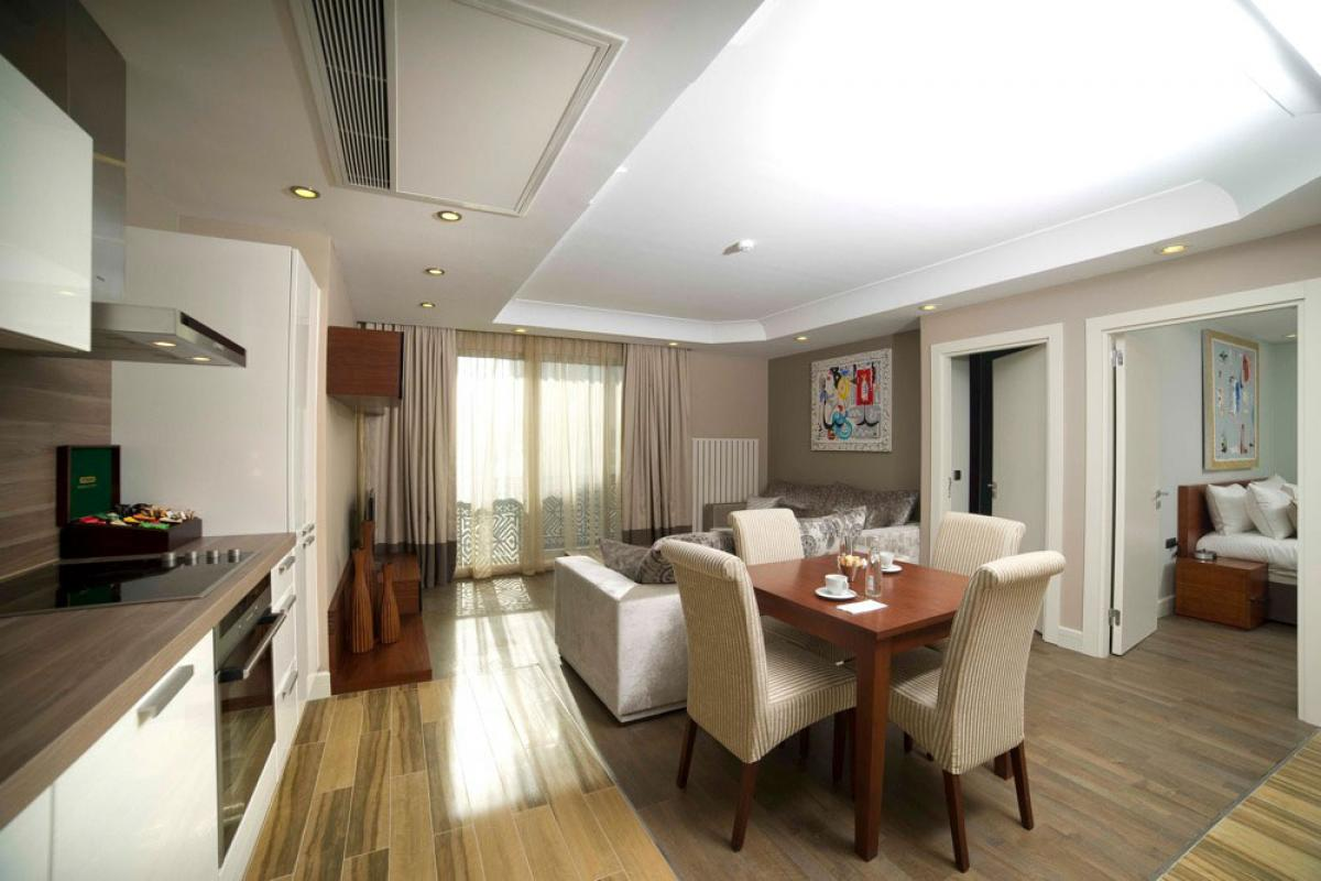 Taba luxury suites istanbul istanbul besiktas pictures